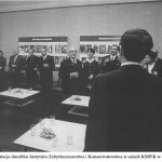 lata 60 Prezentacja dorobku Instytutu Zabytkoznawstwa i Konserwatorstwa w salach KMPiK w Toruniu (FILEminimizer)